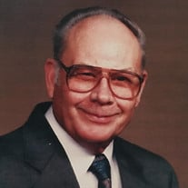Rev. Frank E.  Thompson