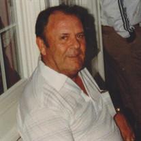 Roland Joshua Hill