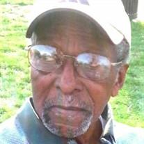 Mr. Marvin James Barber