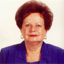 Martha Passe