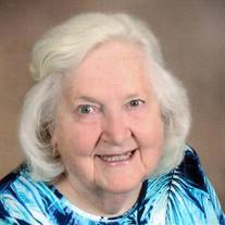 Ruth D.  Knapmiller