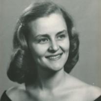 Mrs. Sara Frances Allen Rye