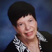 Audrey Margaret Sandler