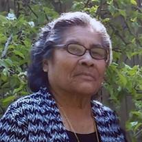 Maria  Vaquera