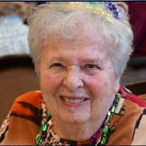 Rita J. Gehring