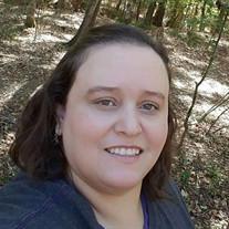 Ms. Brandy Erin Craig