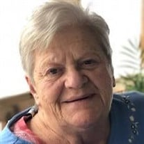 Bonnie Jeanne Benemann
