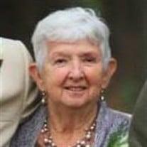 Betty Anne Jack
