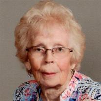 Claire  E. Spigelmyer