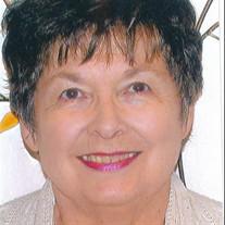 Linda Barth