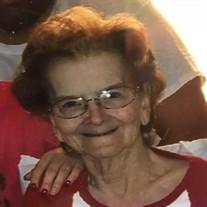 Joyce Audrey Stevens