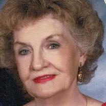 Carol Rita Manuel Jones