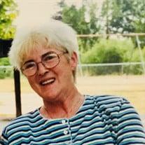 Linda Ann Watson