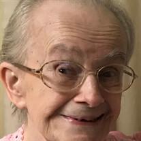 Mrs. Mavis E. Craig