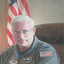 James  Kavanagh Moran