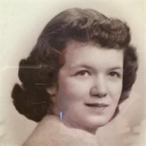 Ella Mae Shepherd