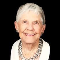 Barbara Ann Hove