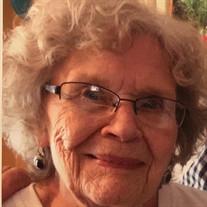 Thelma Christine Kitchen