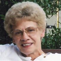 Jeannine Etta Salyers