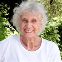 Marian Louise Mann Schieve