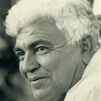 Ernest G. Gutierrez