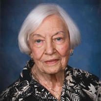 Anna K. Dean