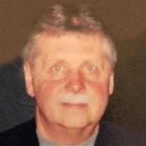 Garry A. Buchner
