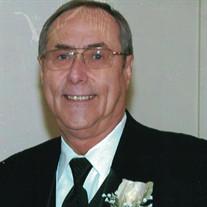 Charles K. Sanner