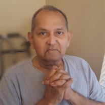 Ishmael Hamid Mohammed