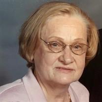 Irmgard Redweik