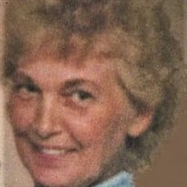 Delores Eileen REGOT