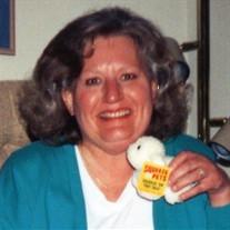 Judy Peeples