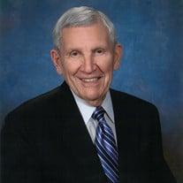 "Dr. James ""Jim"" Hagy Smith of Selmer, TN"