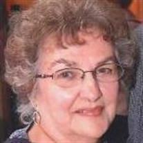 Alma Marie D'Onofrio