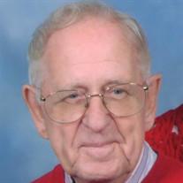 """Harold """"Archie"""" Lauterbach"""