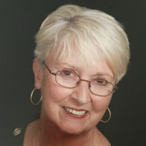 Sally M. Eifert