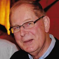 David John Maczik