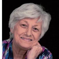 Thelma Jones Vandyke