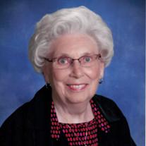 Doris L. Van Haute