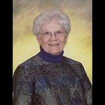 Donna Mae Jasinski