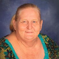 Linda  Beatrice James