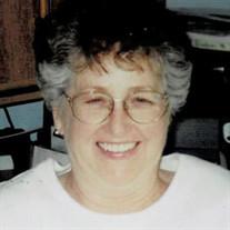 Glenda Carter Frandsen