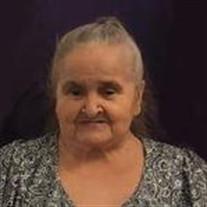 Geraldine Betty Sanders Miguez