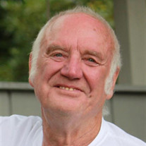 Donald P. Charette