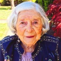 Vivian Ruth Hofto