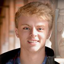 Tyler Jordan Wingate