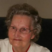 Ruby Clara Petty