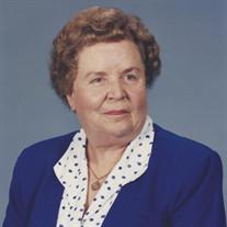 Helen E. Wilson