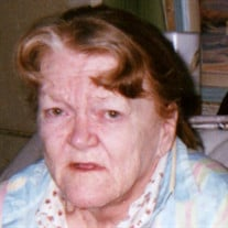 Patty Jean Miller