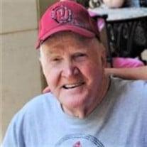 Wayne E. Pamplin
